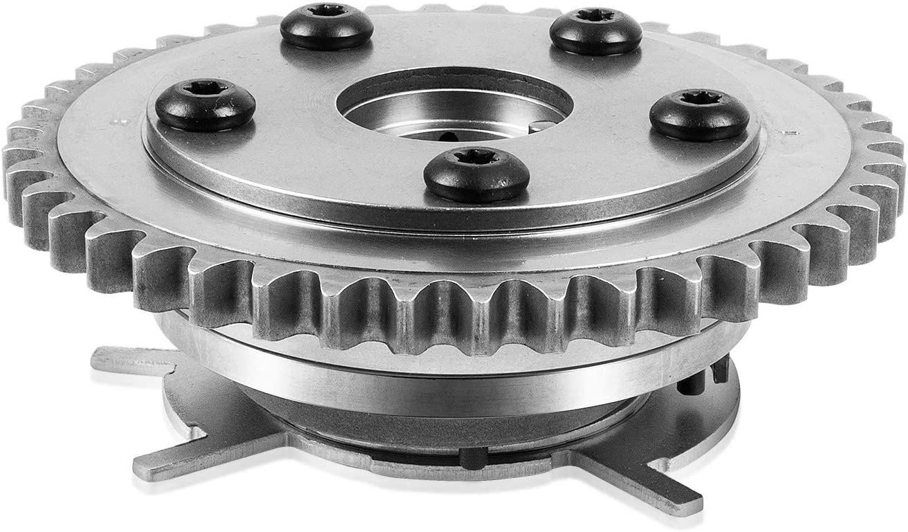 4.6L 3V 917-250 3L3Z 6279-DAP 8L3Z-6M280-B Variable Camshaft Timing Cam Phaser Kit Compatible with Ford F-150 Expedition Lincoln /& Mercury 5.4L Replaces 3R2Z6A257DA