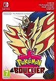 Pokémon Bouclier [Pre-Load] | Switch - Version digitale/code