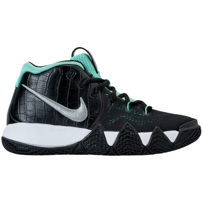free shipping 8bde9 23033 Amazon.com | Nike Kyrie 4 (GS) Big Kid Basketball Shoe ...