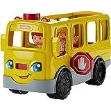 Mattel Fisher-Price FKW99 - Little People Schulbus