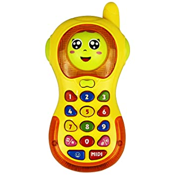 Christmas Gifts For 18 Month Old Boy.Kity Toys Phone For Kids Educational Toys Best Gifts