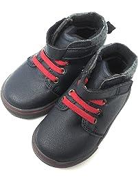 Baby Boys Boots Amazon Com