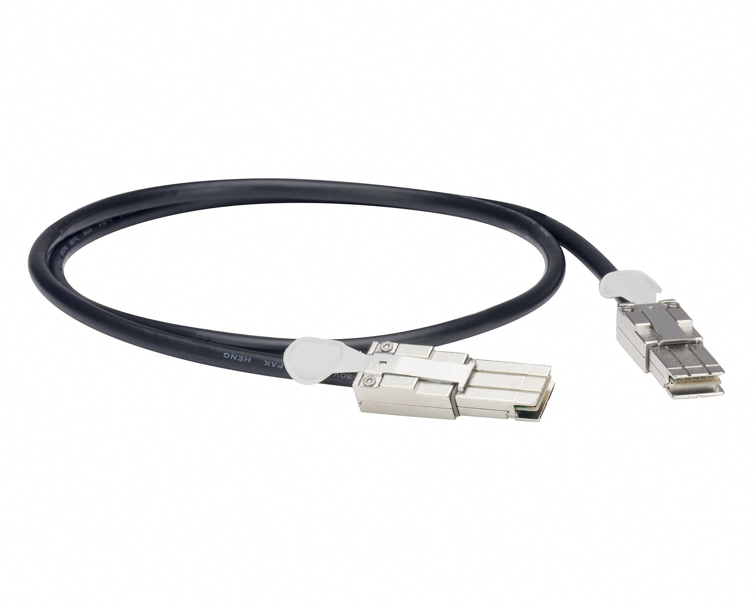 Cisco Compatible FlexStack/Blade Switch 1M Stack Cable CAB-STK-E-1M by Boxfire