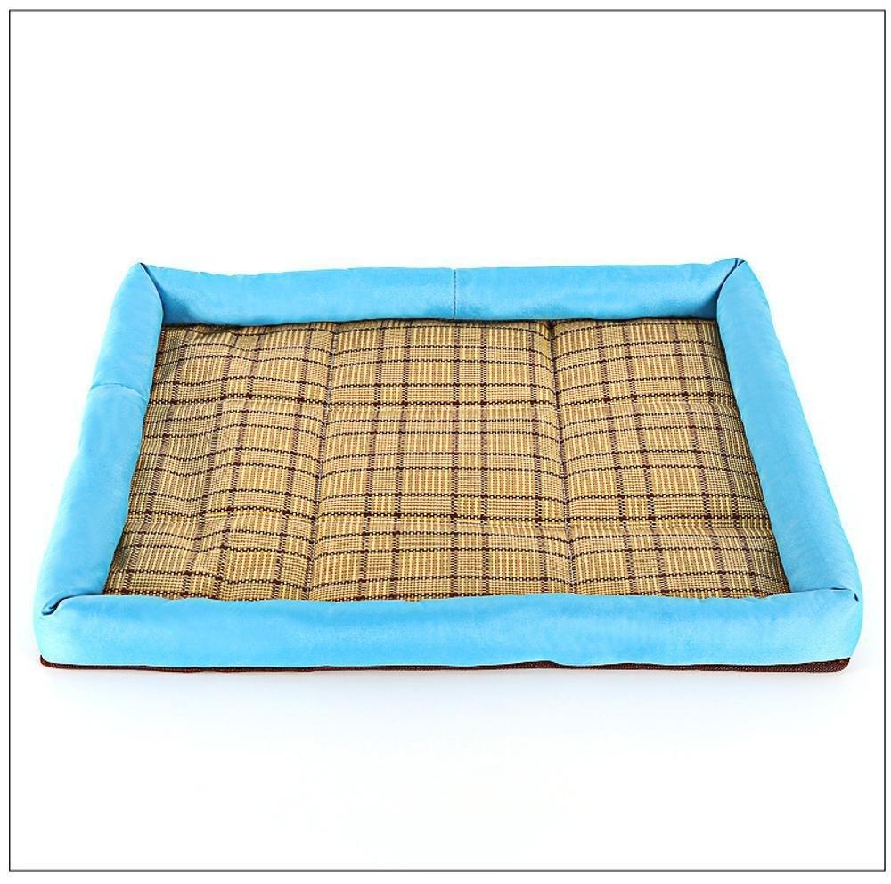 D 5060cm D 5060cm Lozse Pet Beds Dog Mat Pet Padded mat wearable cat dog Universal mat for Dogs and Cats Sleeping Cushion