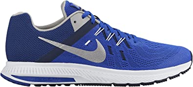 Nike Zoom Winflo 2, Chaussures de Running Entrainement Homme
