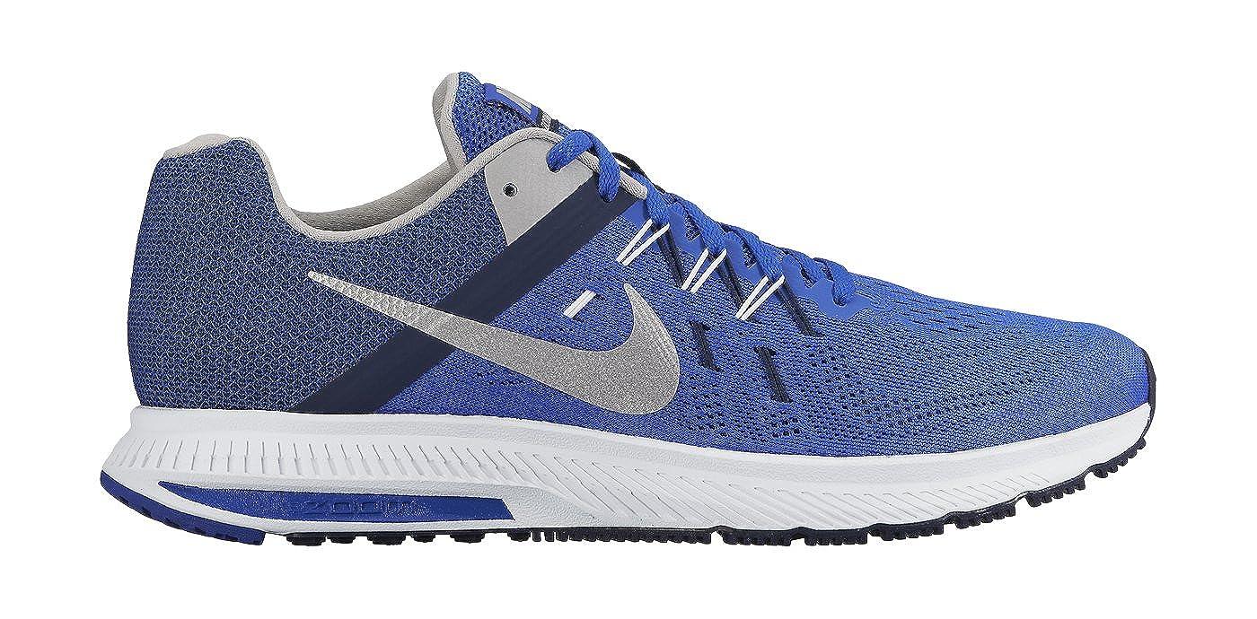 Nike Nike Nike Herren Zoom Winflo 2 Laufschuhe Größe 6fec53