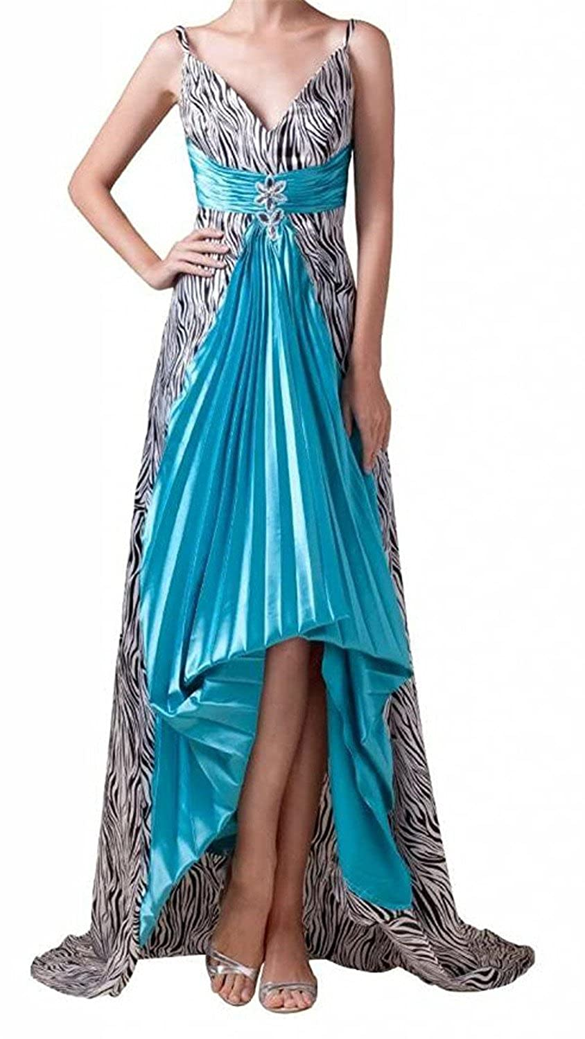 a2bbe1ad14ee0 Roberoody Elegant Nice Swirl High-low Evening Dress EDSHER0469) at ...