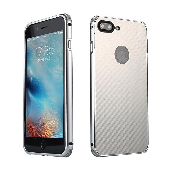 iphone 7 metallic case