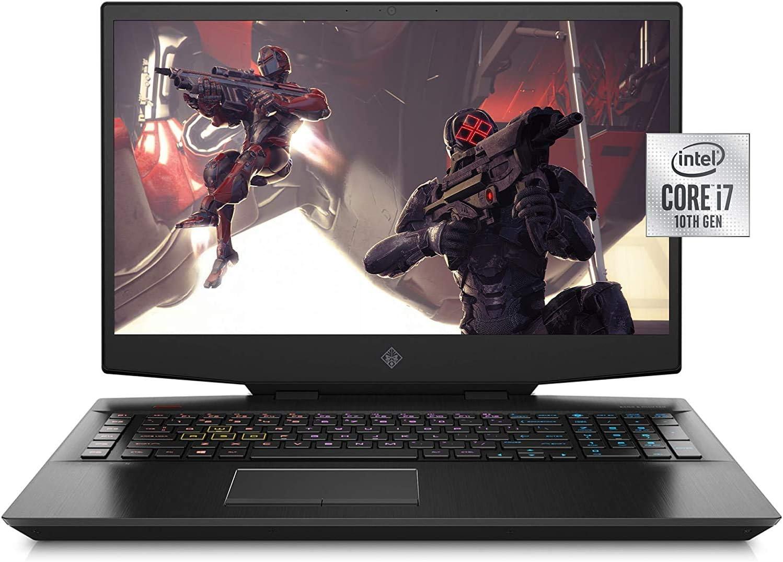 HP OMEN New 15 Gaming Laptop, 15.6