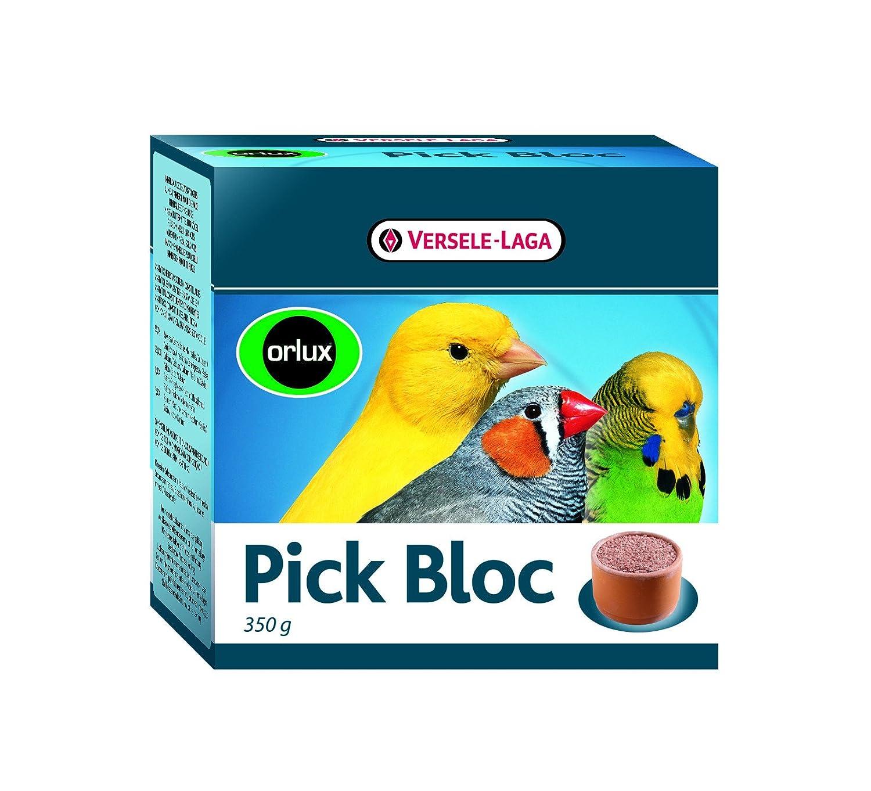 ORLUX Pick Block