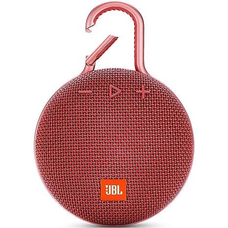 Review JBL Clip 3 Portable