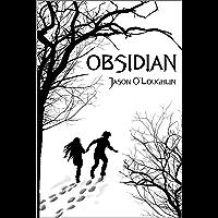 Obsidian (The Obsidian Trilogy Book 1) (English Edition)