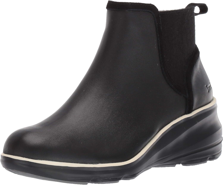 Jambu Women's Virginia Beach Mall Ember Water Rare Boot Resistant Ankle