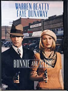 Bonnie and Clyde (Widescreen/Full Screen) [Import]