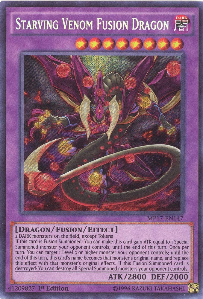 MP14-EN122-1st EDITION YU-GI-OH FISHBORG ARCHER