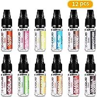 E-líquido, Joylink 12pcs X 10ml E Liquido Vaper