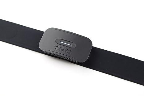 Stryd Running Power Meter - - Amazon com