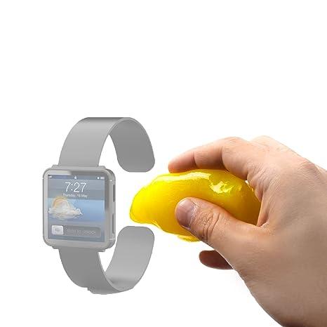 DURAGADGET-Accesorio limpiador antibacterias para Smart ...