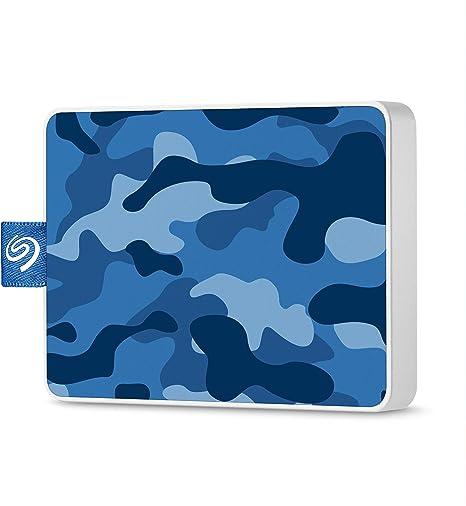 Seagate One Touch SSD STJE500406 Unidad de Estado sólido Externa ...