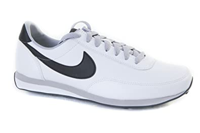 22a736a98f9 Image Unavailable. Image not available for. Colour  NIKE Elite Leather SI  ...