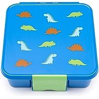Little Lunch Box Co...., Brotdose für Kinder mit Unterteilungen | Bento Box