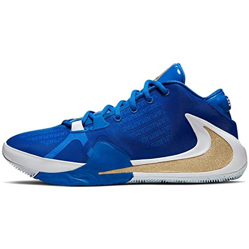 Amazon.com   Nike Zoom Freak 1 Mens Bq5422-400   Basketball