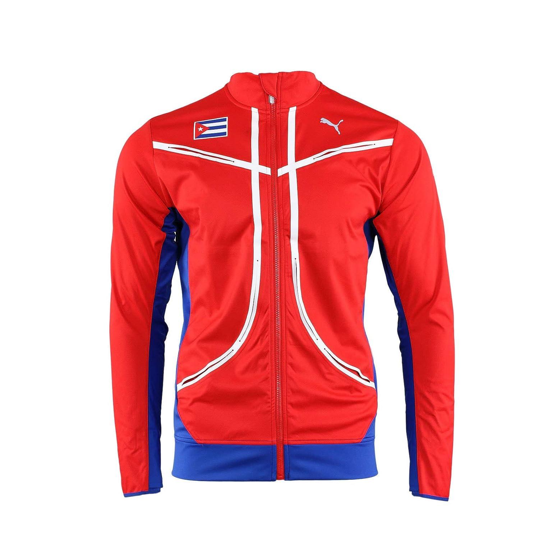 Puma Vent Thermo R Runner Sweatshirt