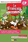 Le Français CP avec Rémi et Ficelle
