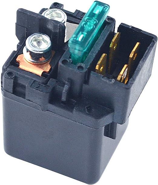 2003 /& 2004 Kawasaki Ninja ZX636 ZX6R /& ZX-6RR Starter Solendoid /& Battery Wires