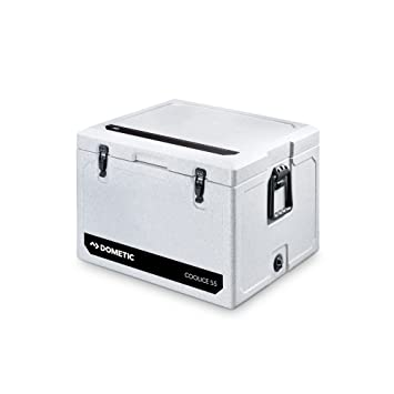 Dometic COOLICE WCI 55 - hochwertige Passiv-Kühlbox, Mini ...