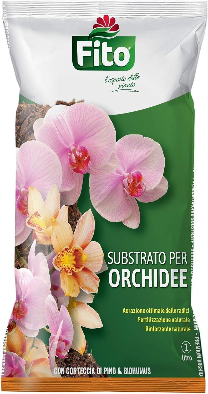 Fito Substrato Orchidee
