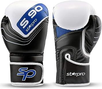 Frauen Männer Boxhandschuhe Boxing Gloves Boxen Training Kampfsport Kickboxen