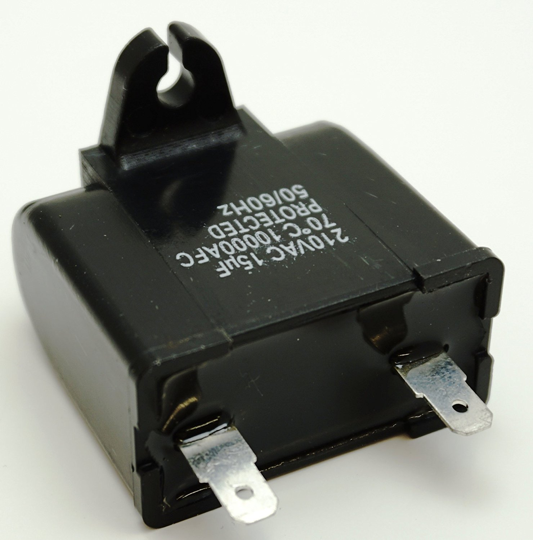 Refrigerator Capacitor for Frigidaire, Electrolux AP4315853 PS2333670 5304464438