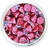 It's a Girl Pink Hershey's Kisses - 2 Lb Bag