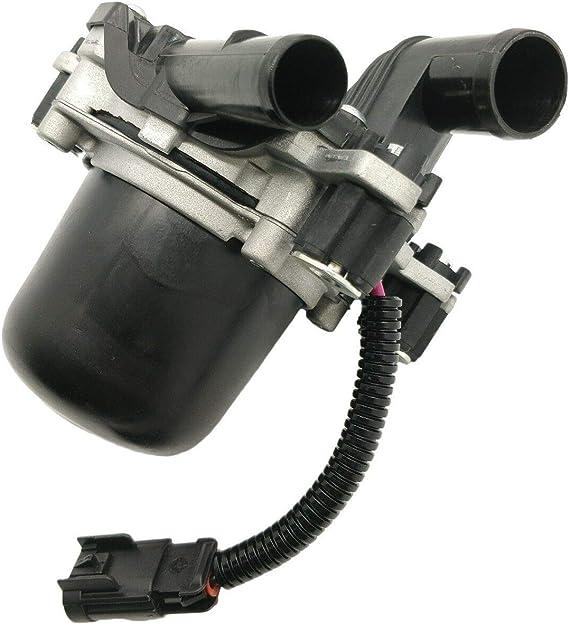OKAY MOTOR Secondary Air Pump for 05-06 GM Buick Allure LaCrosse Pontiac Grand Prix 3.8L