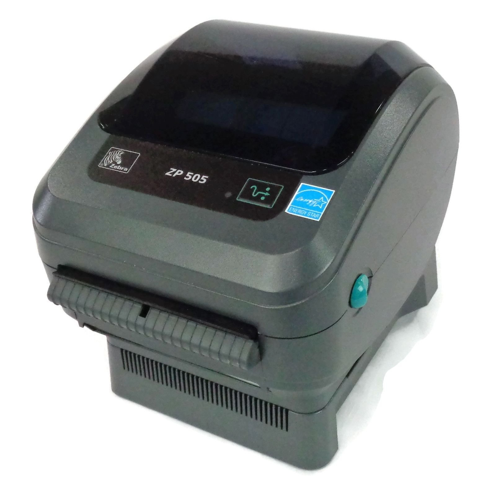 Zebra ZP 505 Thermal Printer by Zebra Technologies