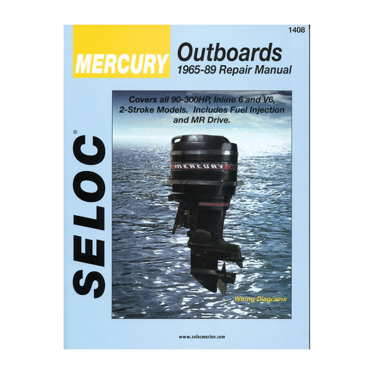 Shurhold Shur Lok 8 Squeegee Vehicle Audio Products Mercury 1500 Outboard Wiring Diagram Sports Outdoors