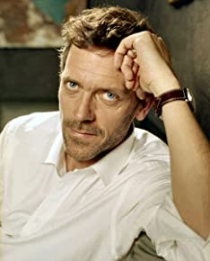 Image of Hugh Laurie