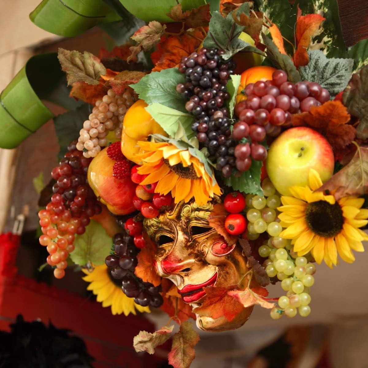 Frutas Artificiales Decoracion, Conjunto Frutta Finta decorativa ...