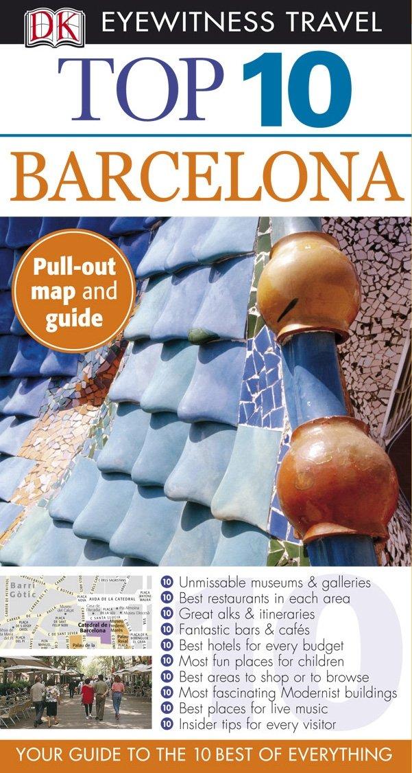 Download Top 10 Barcelona (Eyewitness Top 10 Travel Guides) PDF