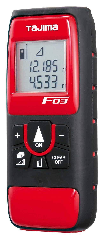 タジマ タジマレーザー距離計F-03 LKTF03 B002CZU3HG