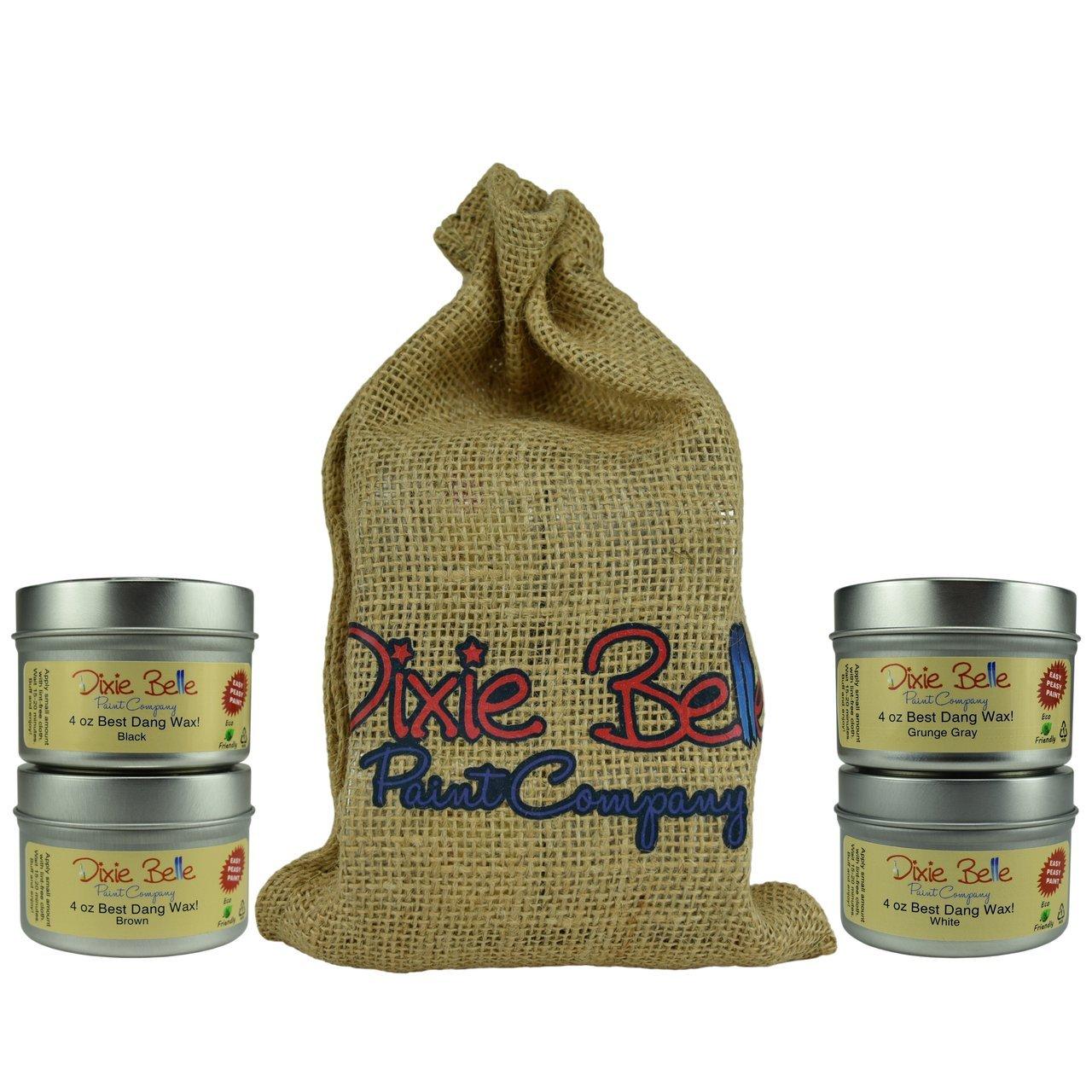 Dixie Belle Paint Company Sack O' Wax by Dixie Belle Paint Company