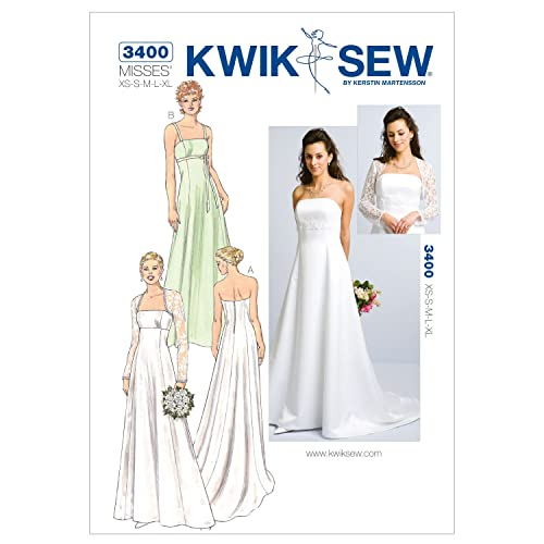 Wedding Dress PATTERNS Amazon Delectable Wedding Gown Patterns