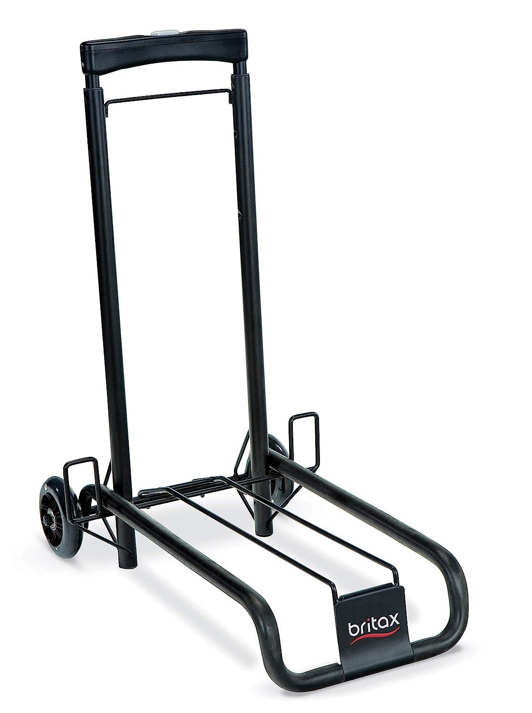 Britax Car Seat Travel Cart, Black