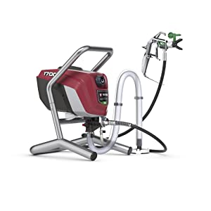 Titan ControlMax 1700 PRO High-Efficiency Airless Paint Sprayer