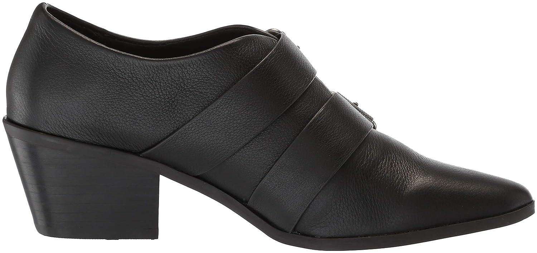 Splendid Womens Carla Ankle Boot