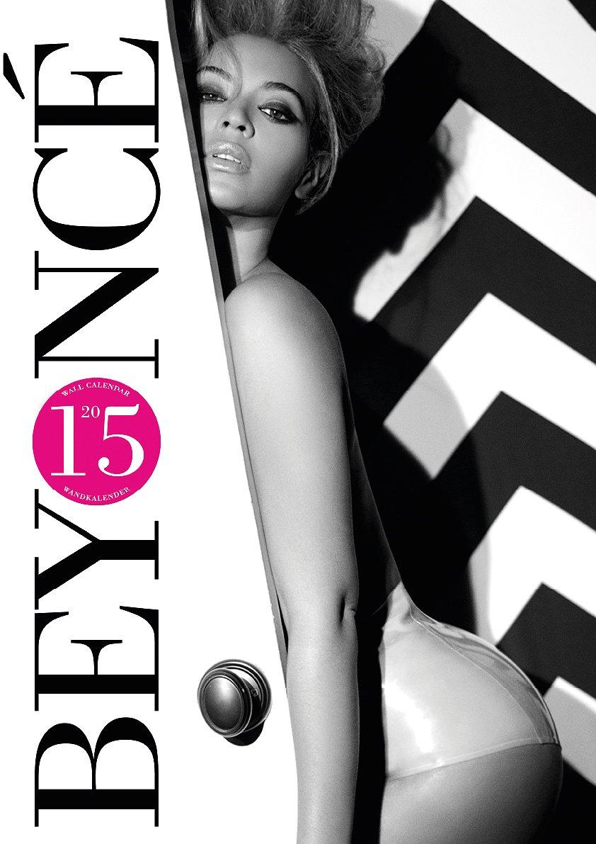 Beyoncé Kalender 2015