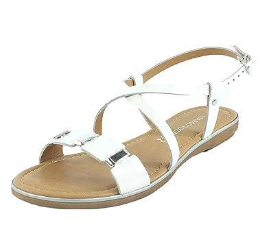 62ef5ce375d MARCO TOZZI Sandale  Amazon.de  Schuhe   Handtaschen