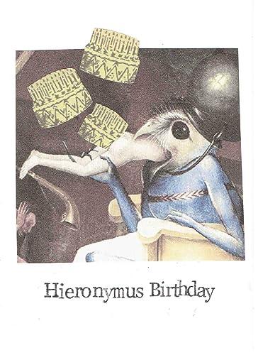 Weird Birthday Photos 10