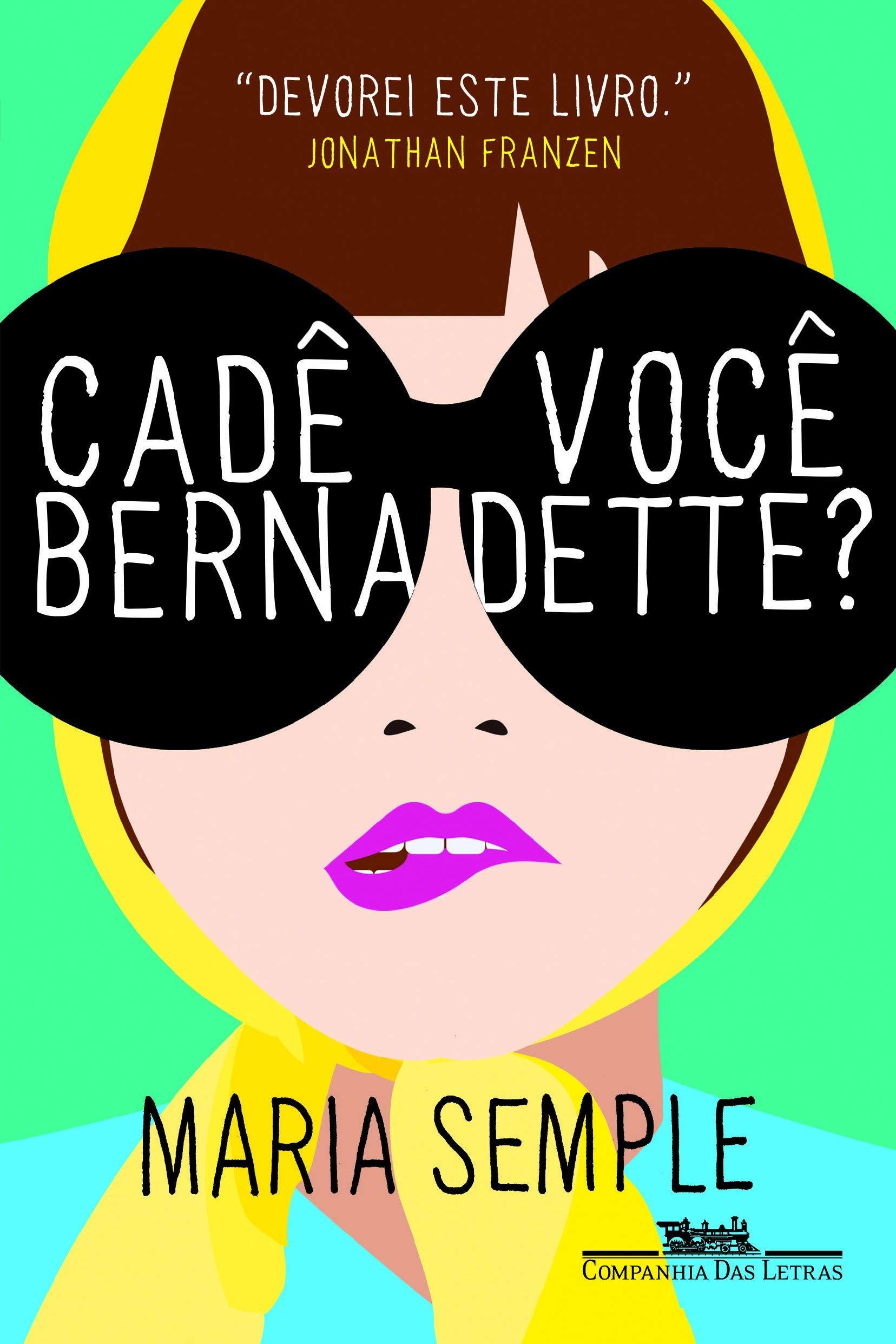 Cadê você Bernadette? | Amazon.com.br